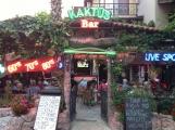 Kaktüs Bar