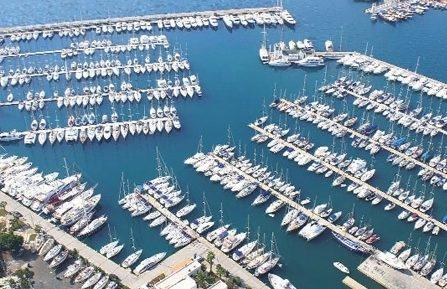 İspanya'da 3 bin Marmaris'te 45 Euro
