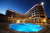 Golden Rock Beach Otel Marmaris