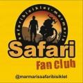 Marmaris Safari Bisiklet