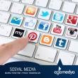 Ege Ajan Sosyal Medya Çalışmaları