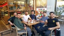Şefler Cafe Pastane
